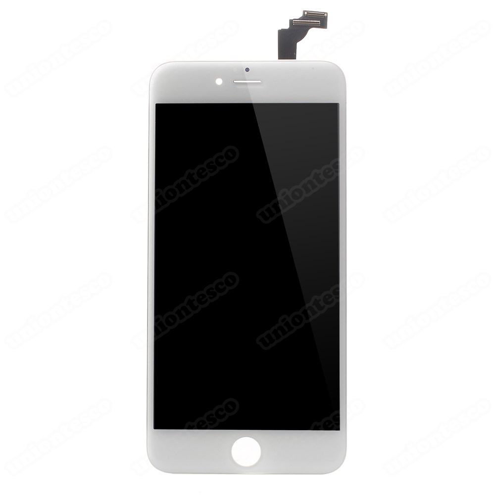 iPhone 6 Plus LCD with Digitizer Assembly - White