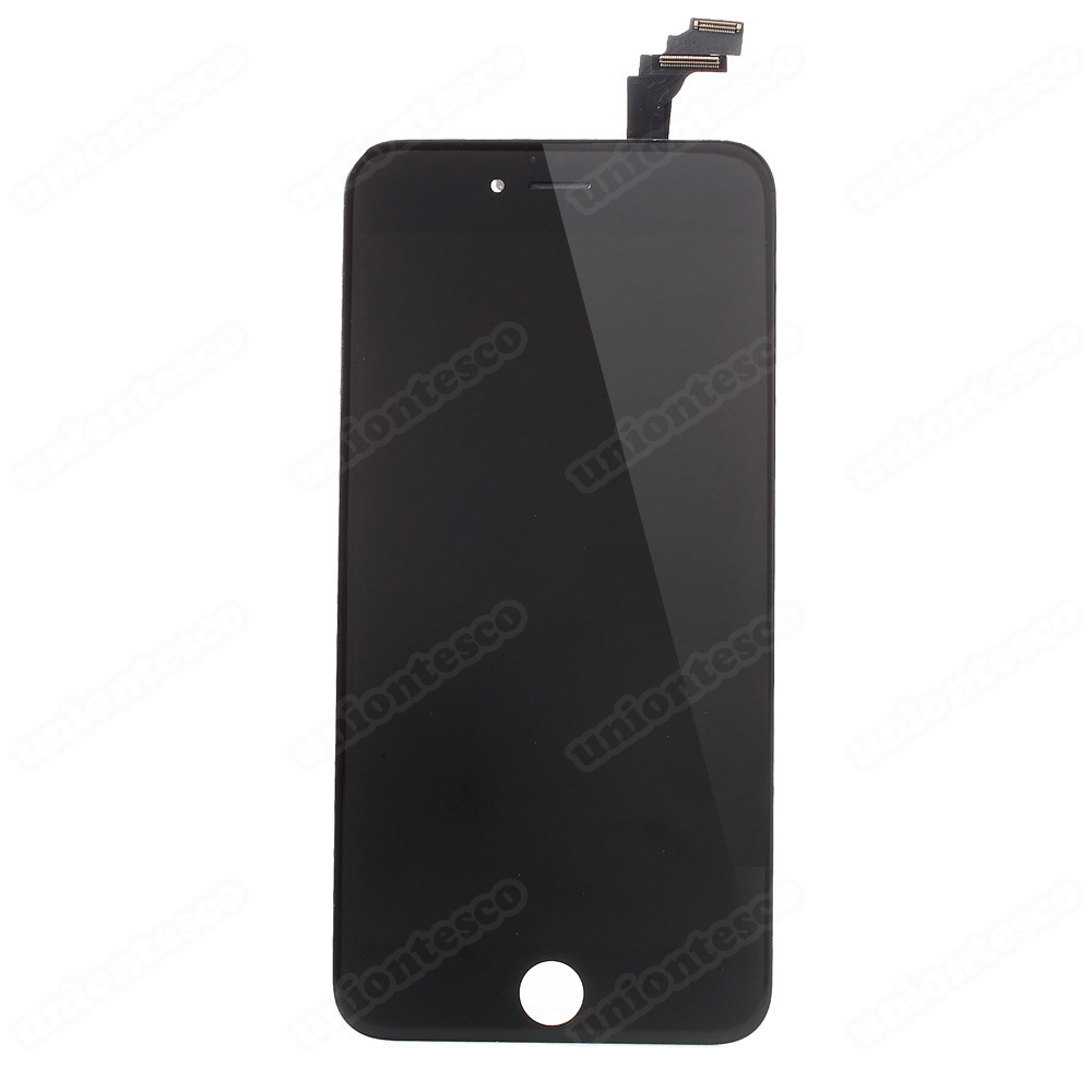 iPhone 6 Plus LCD with Digitizer Assembly - Black