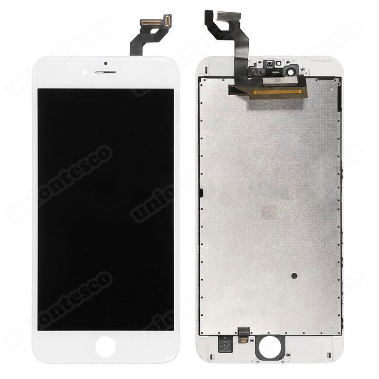 iPhone 6S Plus LCD Screen and Digitizer Assembly - White
