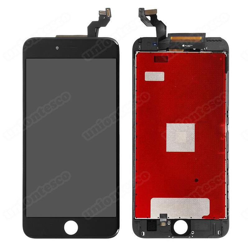 iPhone 6S Plus LCD Screen and Digitizer Assembly - Black