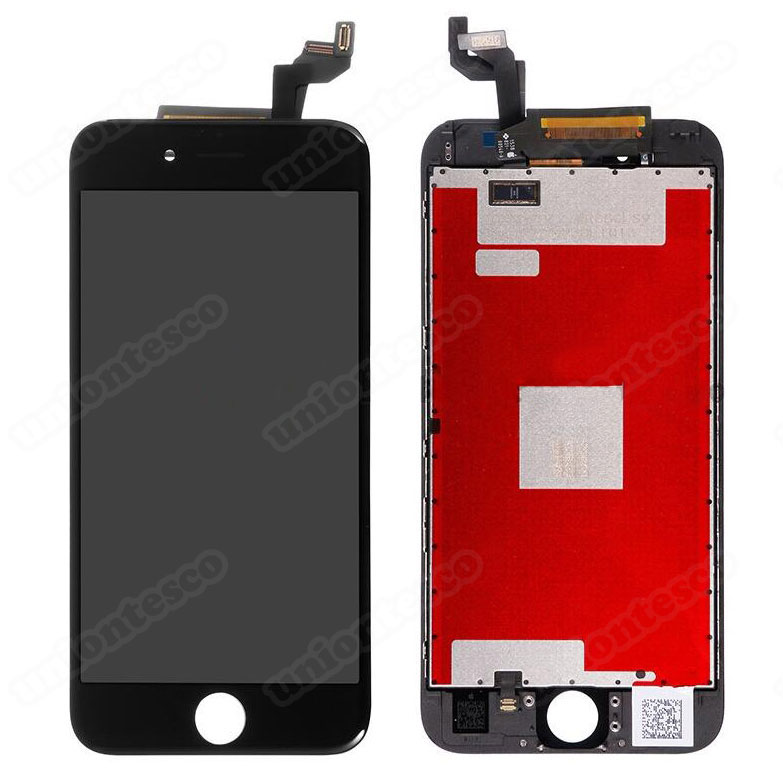 iPhone 6S LCD Screen and Digitizer Assembly - Black