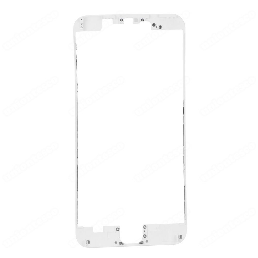iPhone 6 Plus Front Supporting Frame - White