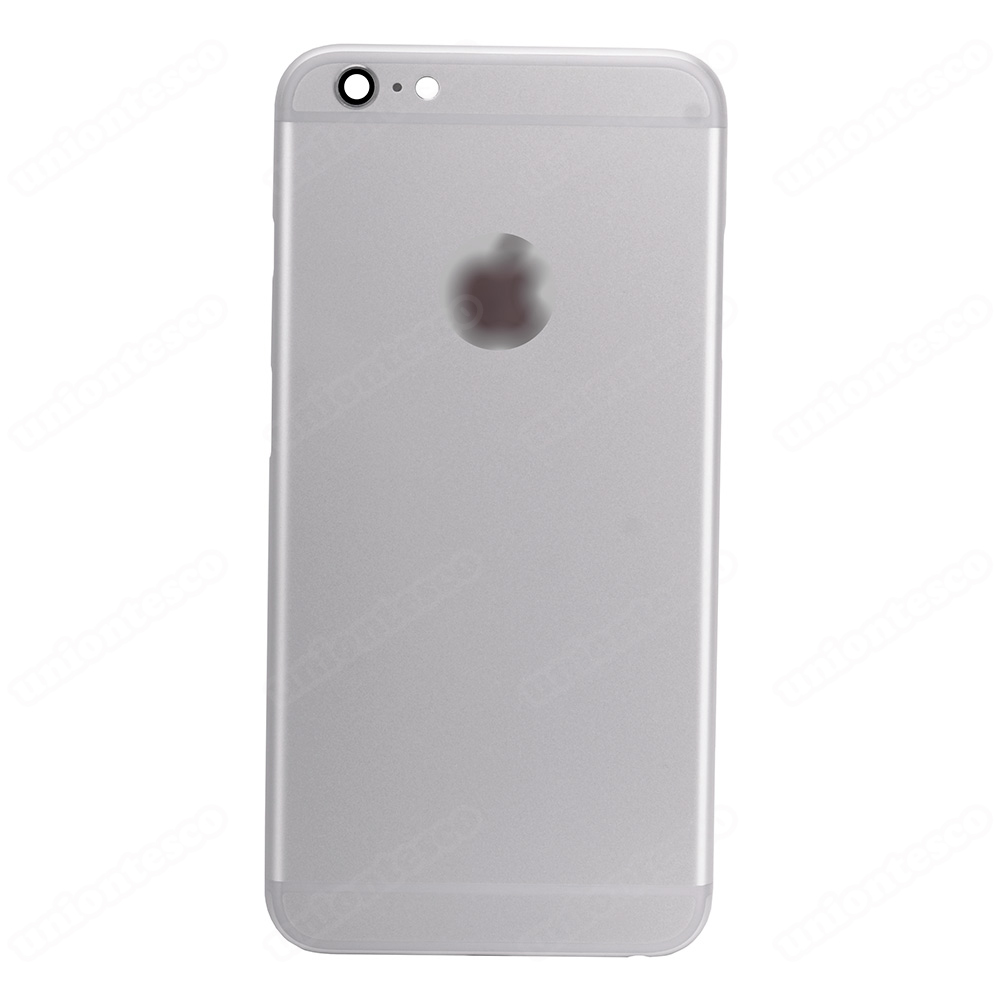 iPhone 6 Plus Back Cover Gray