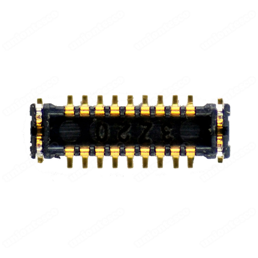 iPhone 5S Power Button Flex Cable Receptacle
