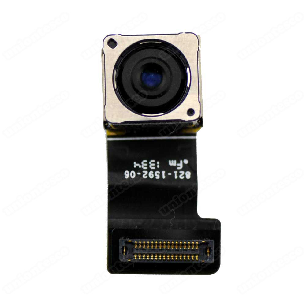iPhone 5S Rear Camera