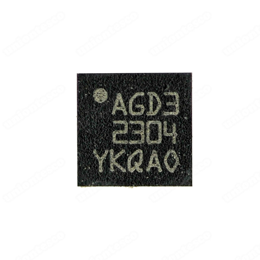 iPhone 5 Amplifier IC AGD32304 U18