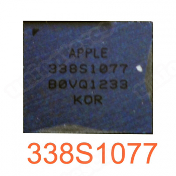 iPhone 5 Audio Power Amplifier IC 338S1077