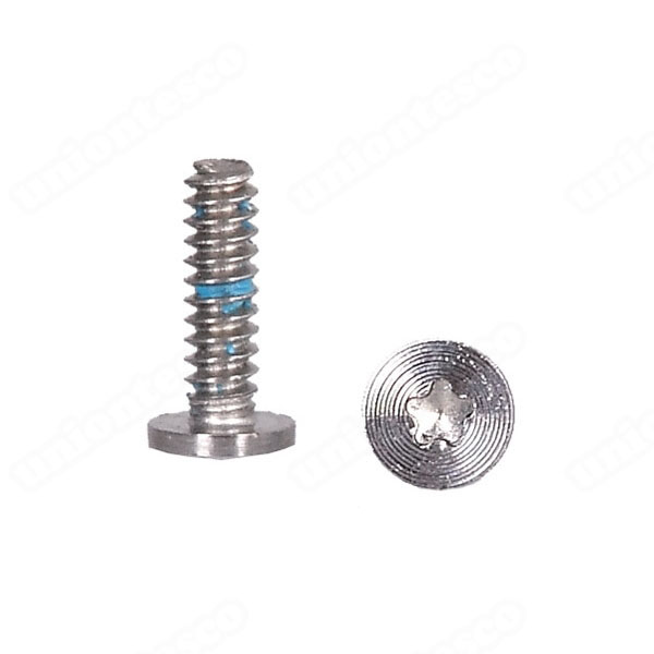 iPhone 4 Back Cover TORX T6 Screw Set
