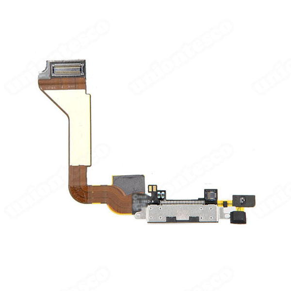 iPhone 4 Dock Connector Flex Cable White