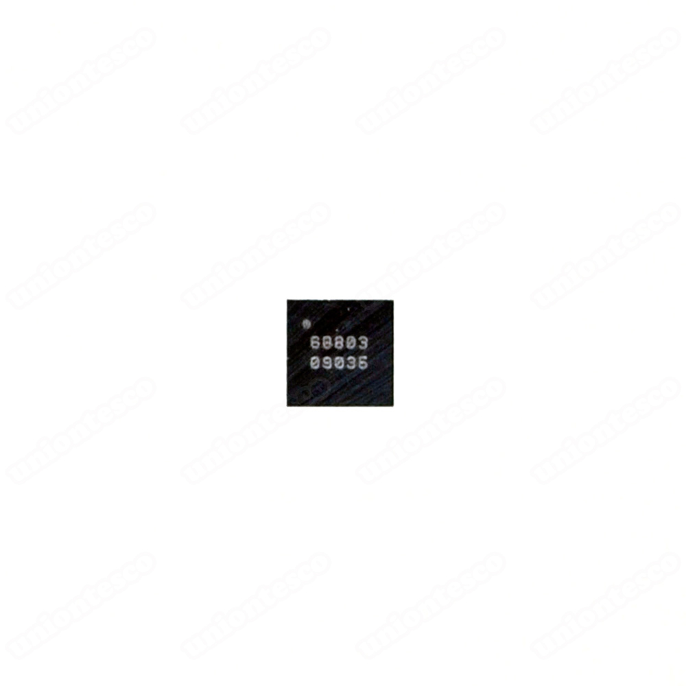 iPhone 4S USB Charging IC 9 pins 68803