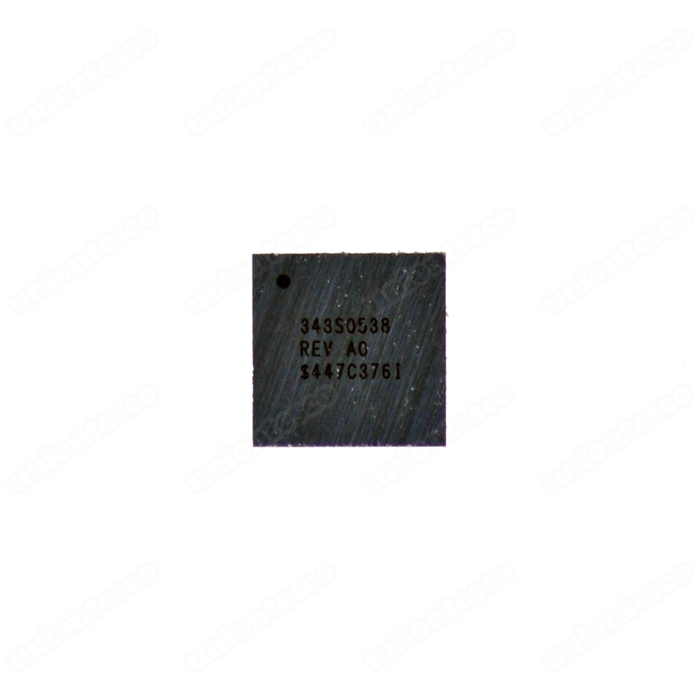 iPhone 4S Touch Controller IC 343S0538