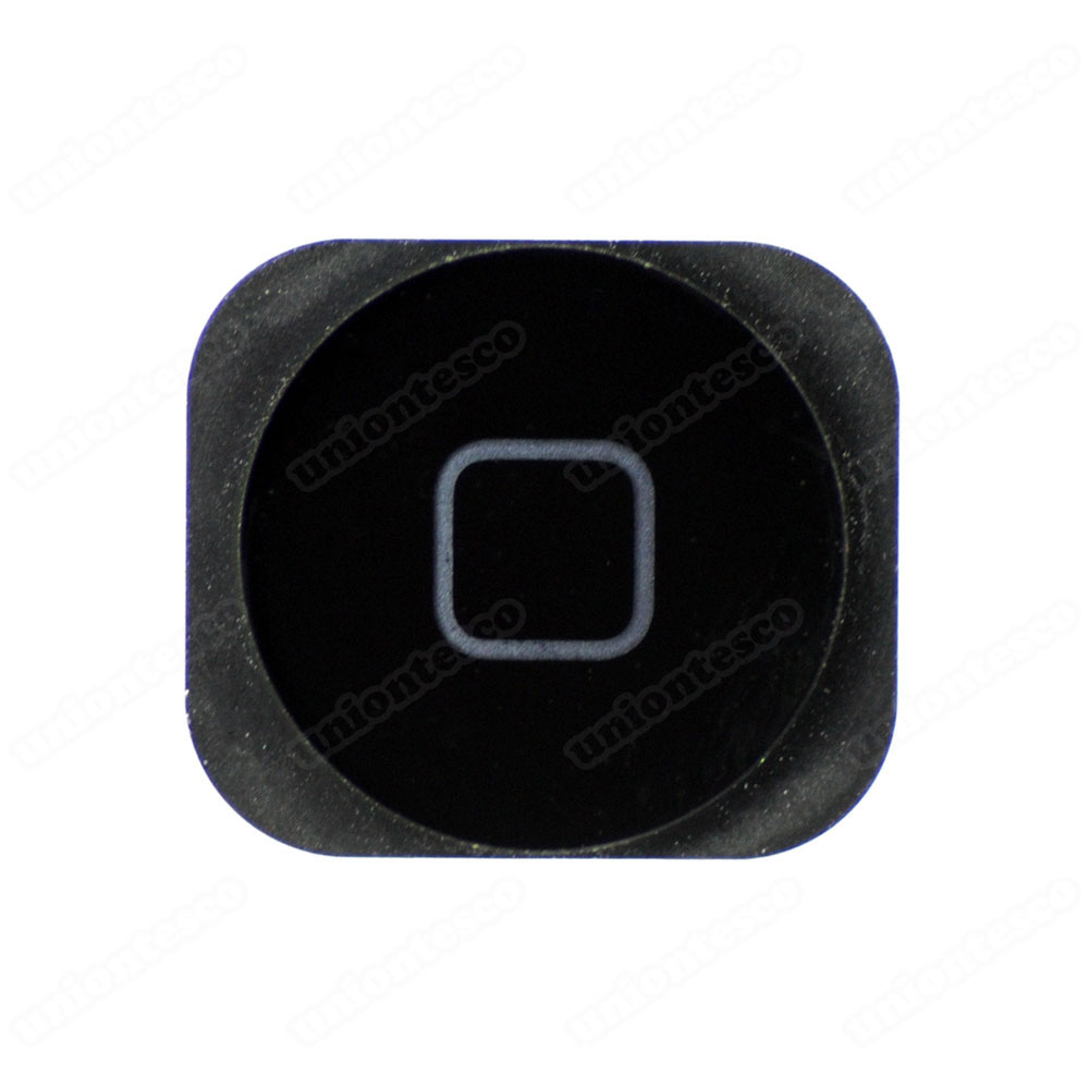 iPhone 5 Home Button Black