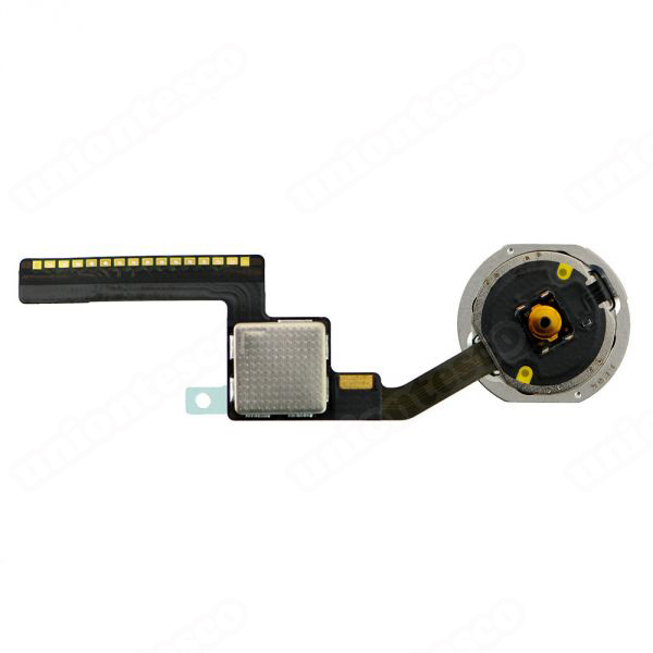 iPad Mini 3 Home Button Assembly - Black