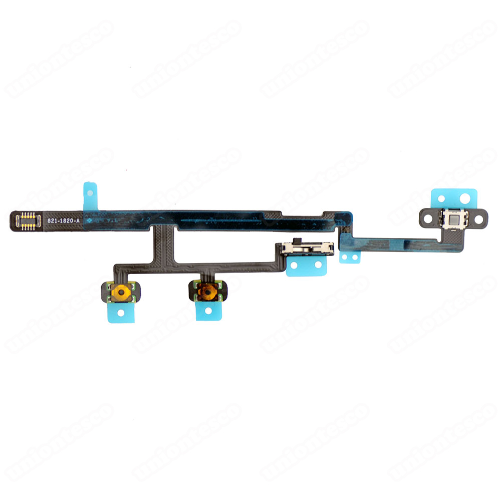 iPad mini 2&3 Power On&Off Flex Cable