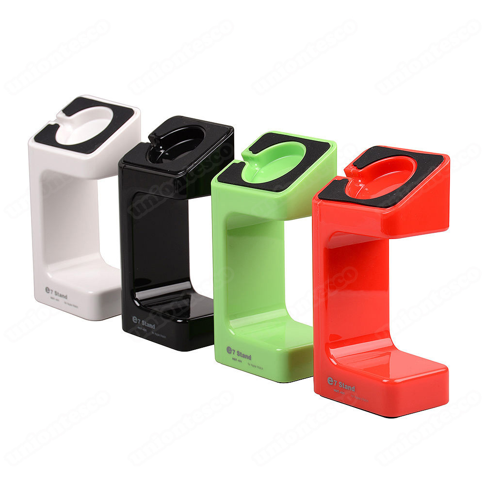 Apple Watch Magnetic Charging Stand Holder for 38mm 42mm #E7 Stand