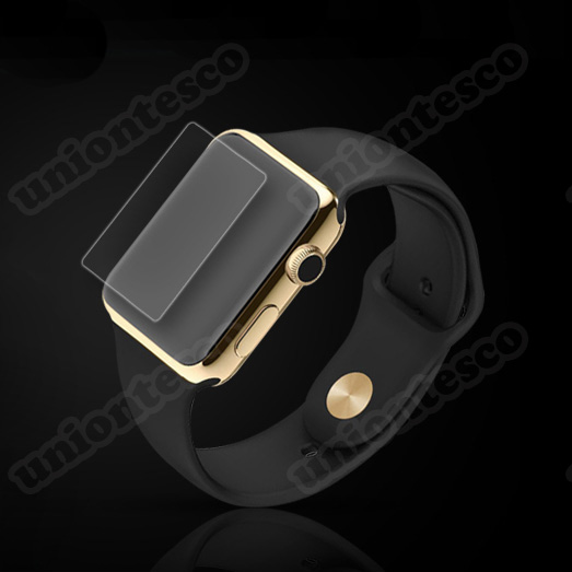 Apple Watch 9H Tempered Glass Film 0.2mm Screen Protector for 38mm