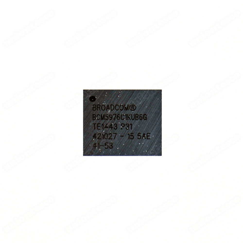 iPhone 5 Touch Screen Controller IC BCM5976C0KUB6G