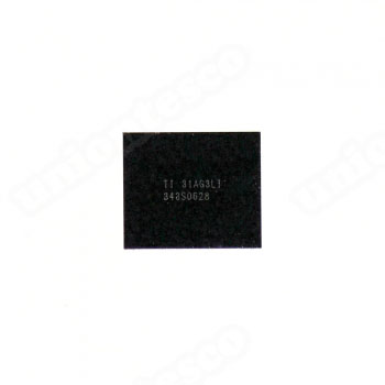 iPhone 5 Touch Screen Line Driver IC 343S0628