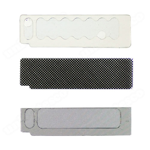 iPhone 5&5S Loudspeaker Anti-dust Mesh with Adhesive