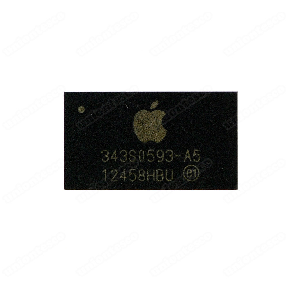 iPad Mini Power Management IC 343S0593-A5