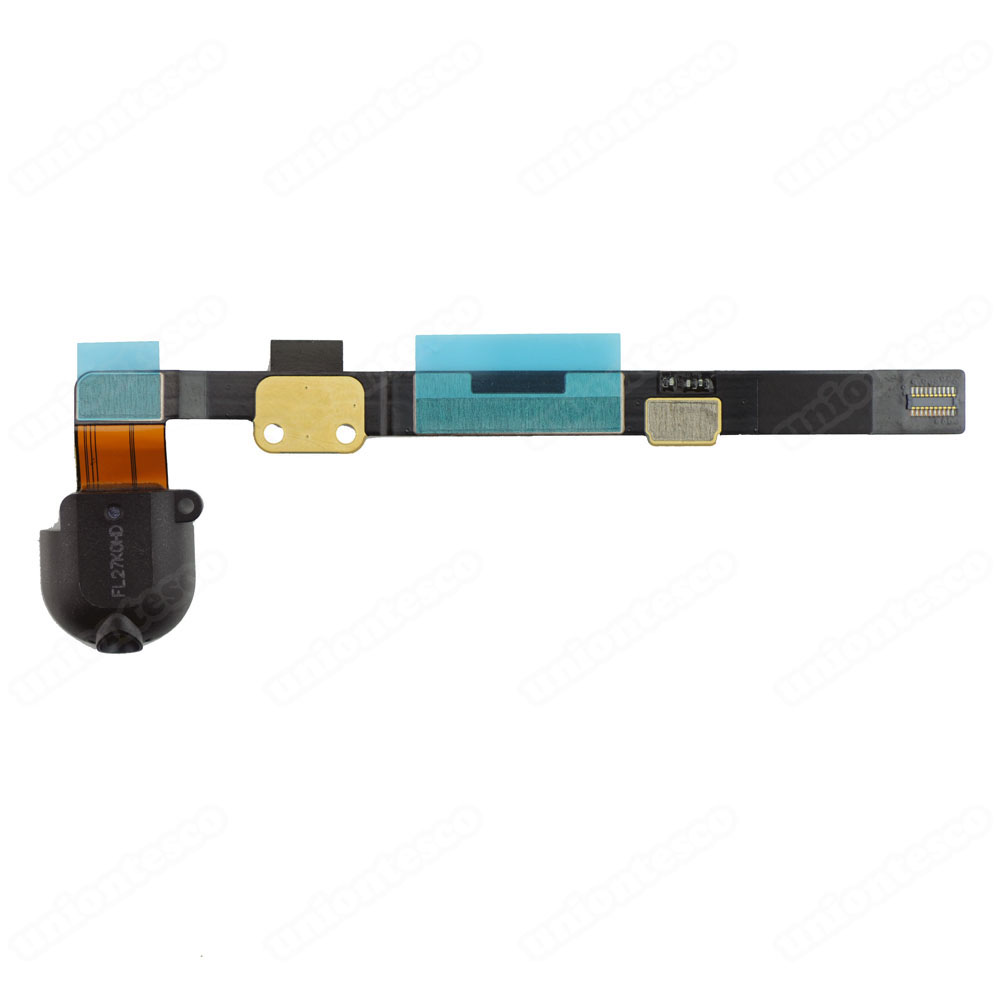 iPad Mini Headphone Audio Jack Flex Cable Black