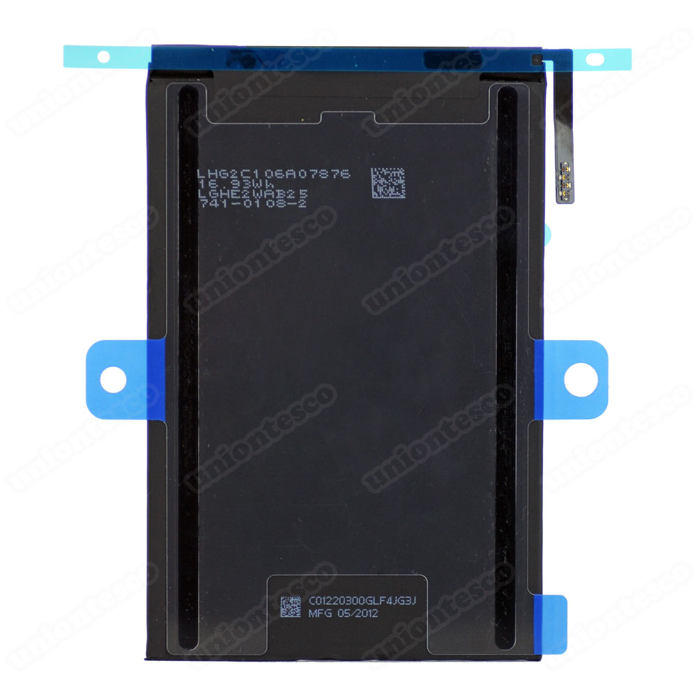 iPad Mini Battery Replacement
