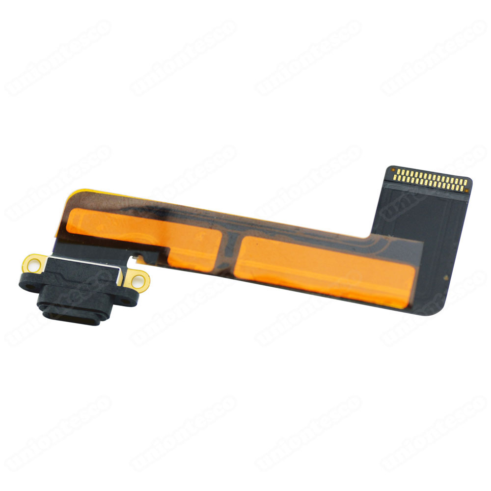iPad Mini Lightning Connector Flex Cable Black