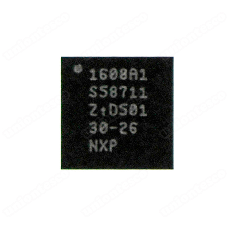 iPhone 5 & iPad min USB Charging IC U2 NXP 1608A1