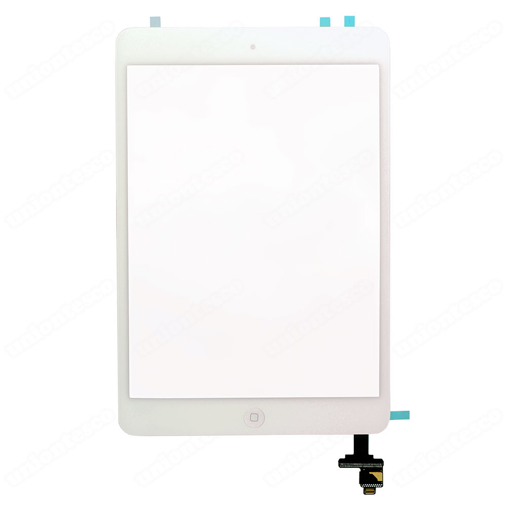 iPad Mini 1&2 Digitizer Assembly White