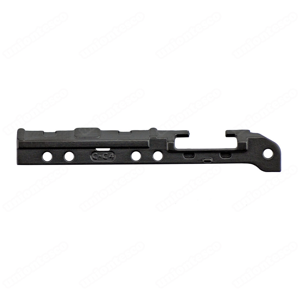 iPad mini Volume Button Bracket Black
