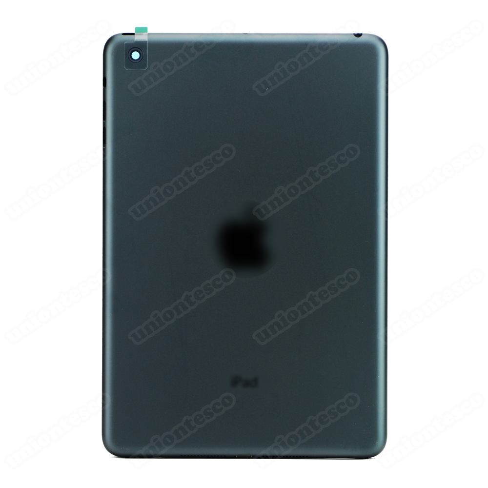 iPad Mini Black Back Cover - WIFI Version
