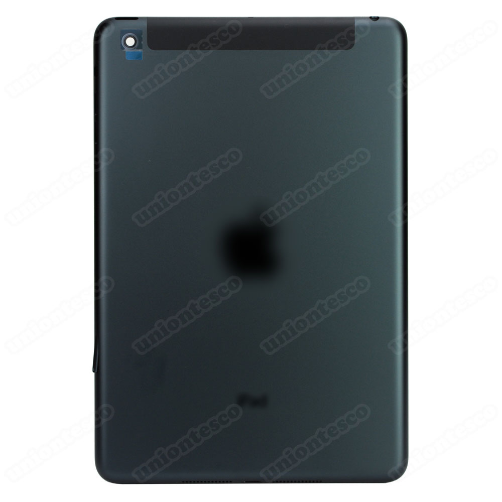 iPad Mini Back Cover Black - 4G Version