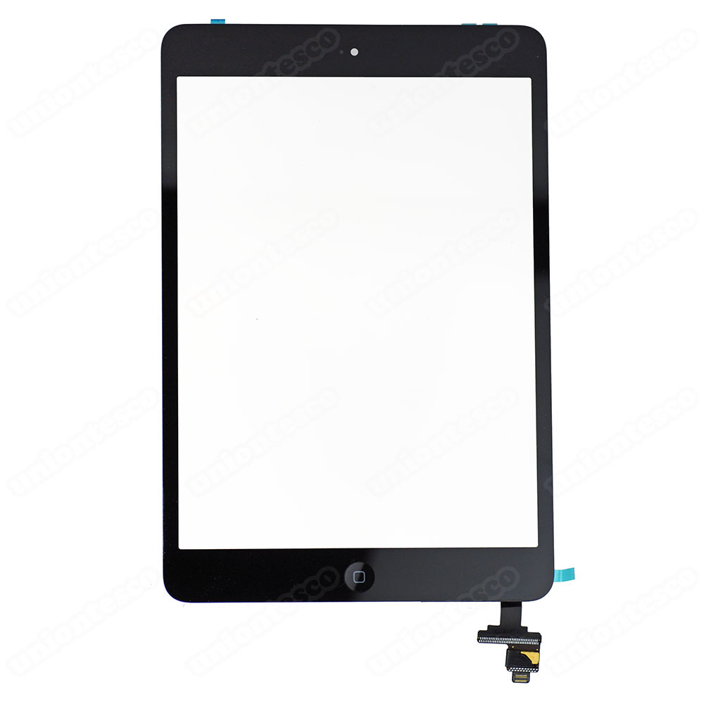 iPad Mini 1&2 Digitizer Assembly Black