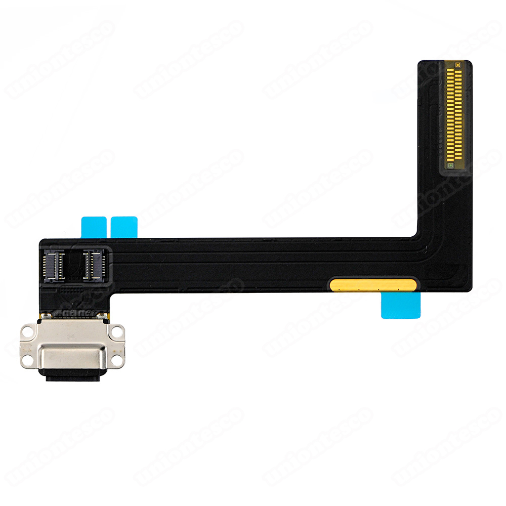 iPad Air 2 Dock Connector Flex Cable - Black