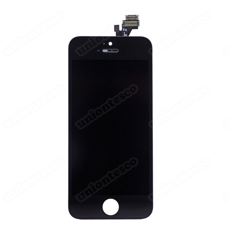iPhone 5 LCD with Digitizer Assembly - Black