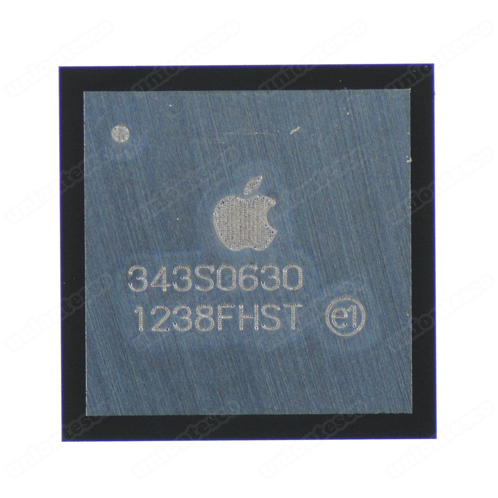 iPad Air Power Management IC 343S0630