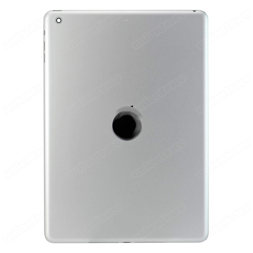 iPad Air Silver Back Cover - WiFi Version