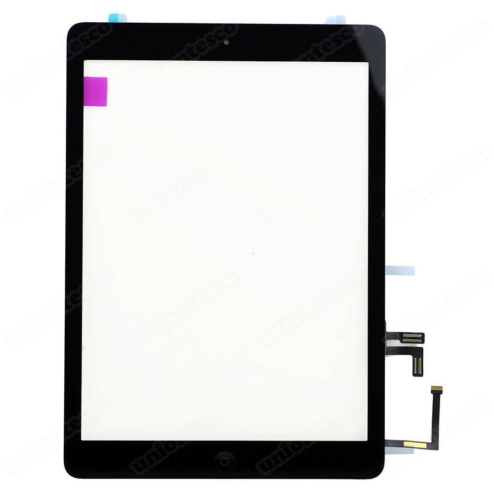 iPad Air Touch Screen Assembly - Black