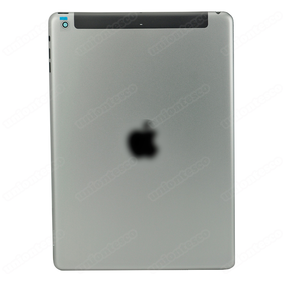 iPad Air Gray Back Cover - 4G Version