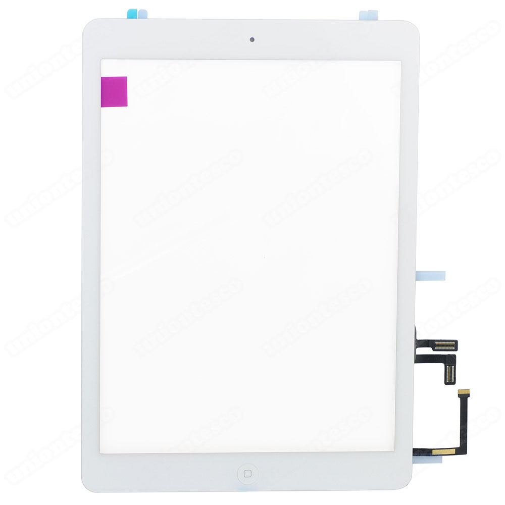 iPad Air Touch Screen Assembly - White