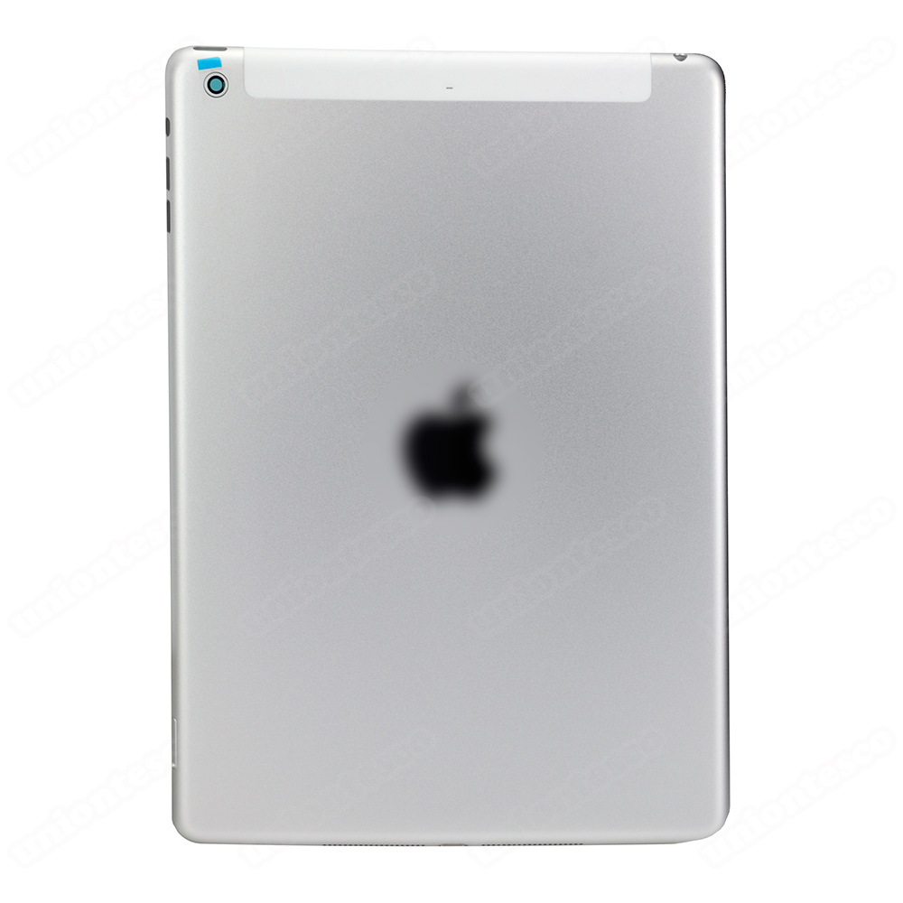 iPad Air Silver Back Cover - 4G Version