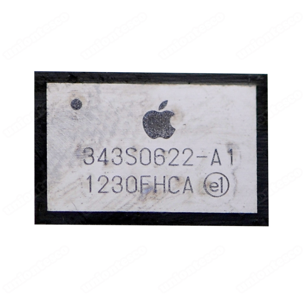 iPad 4 Power Management IC 343S0622-A1