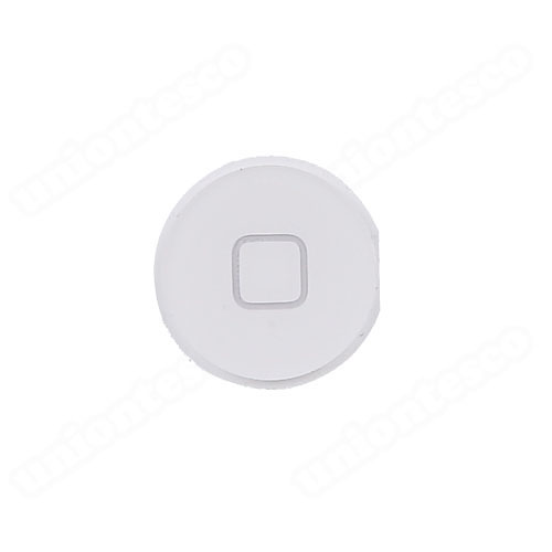 iPad 2 Home Button White