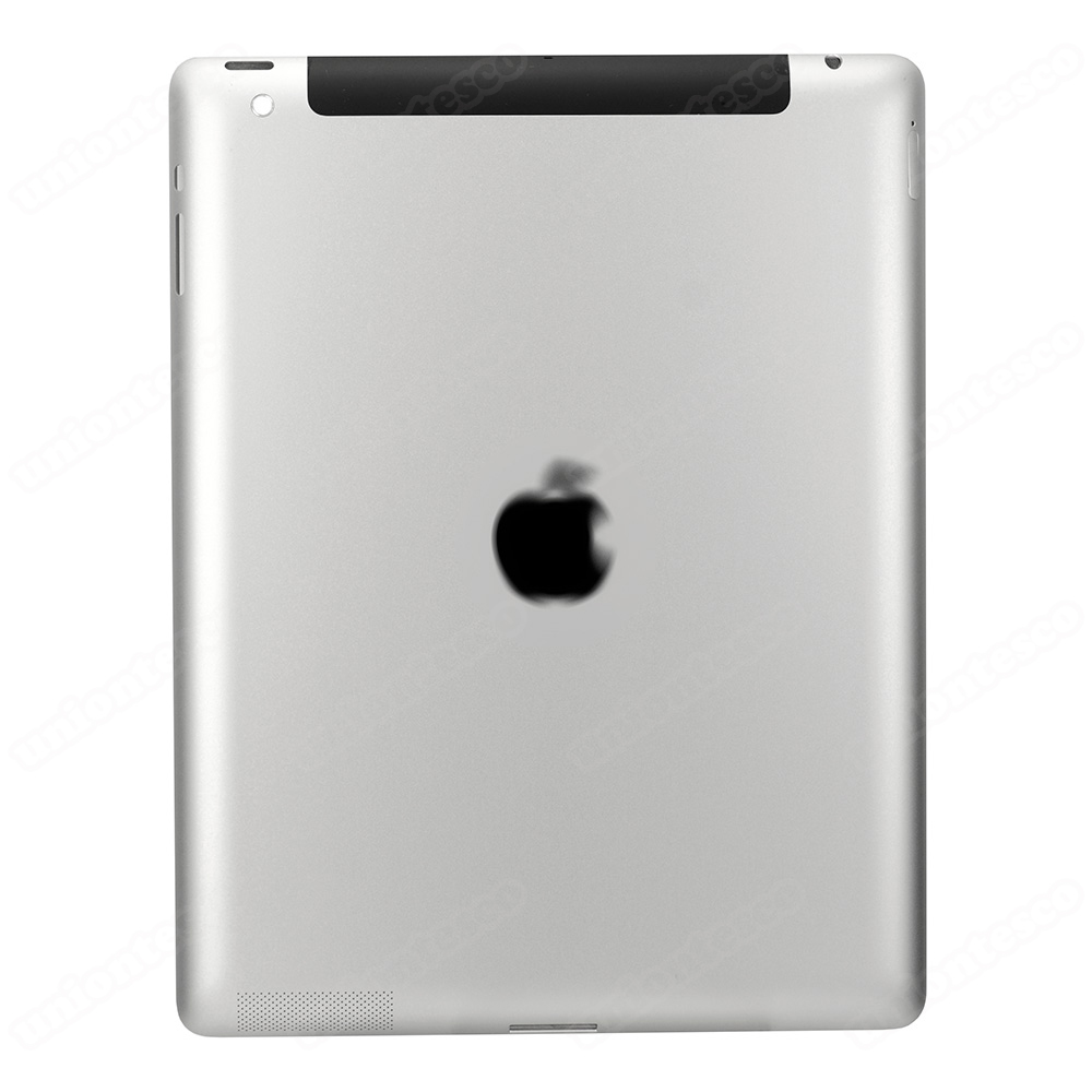 iPad 2 Back Cover - 3G CDMA Verizon