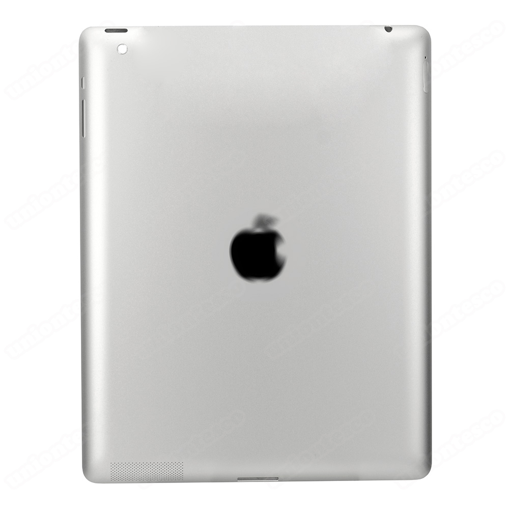 iPad 2 Back Cover - WiFi Version