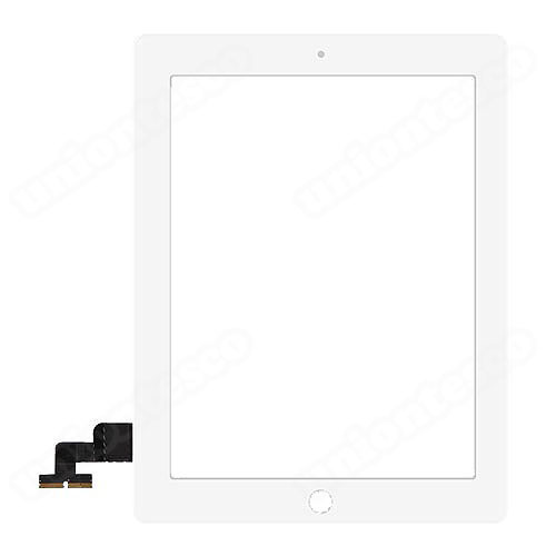 iPad 2 Touch Screen White