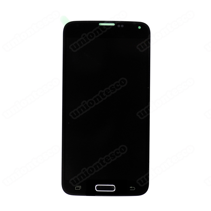 Samsung Galaxy S5 LCD with Digitizer Assembly - Black
