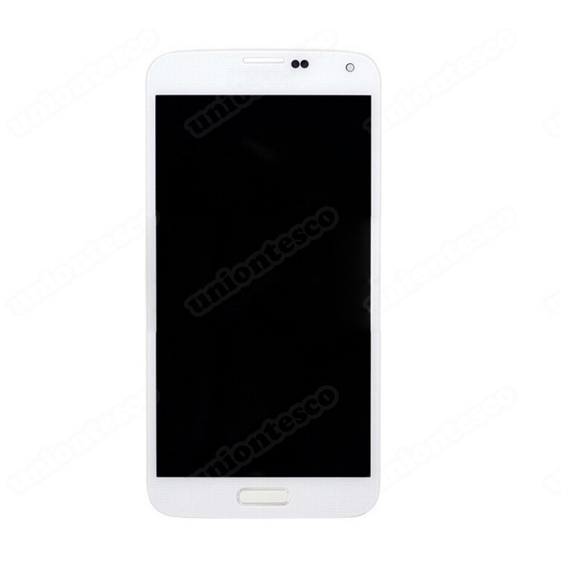 Samsung Galaxy S5 LCD with Digitizer Assembly - White