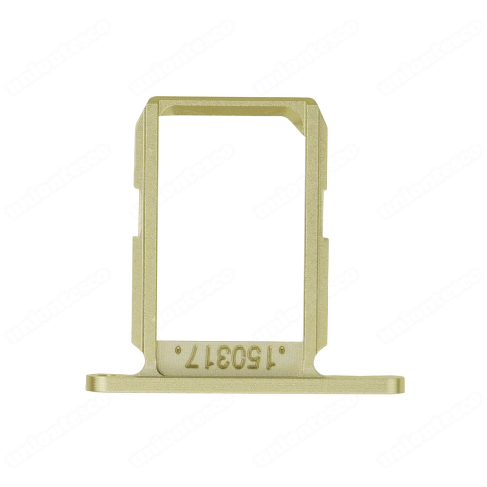 Samsung Galaxy S6 SM-G920 SIM Card Tray - Gold