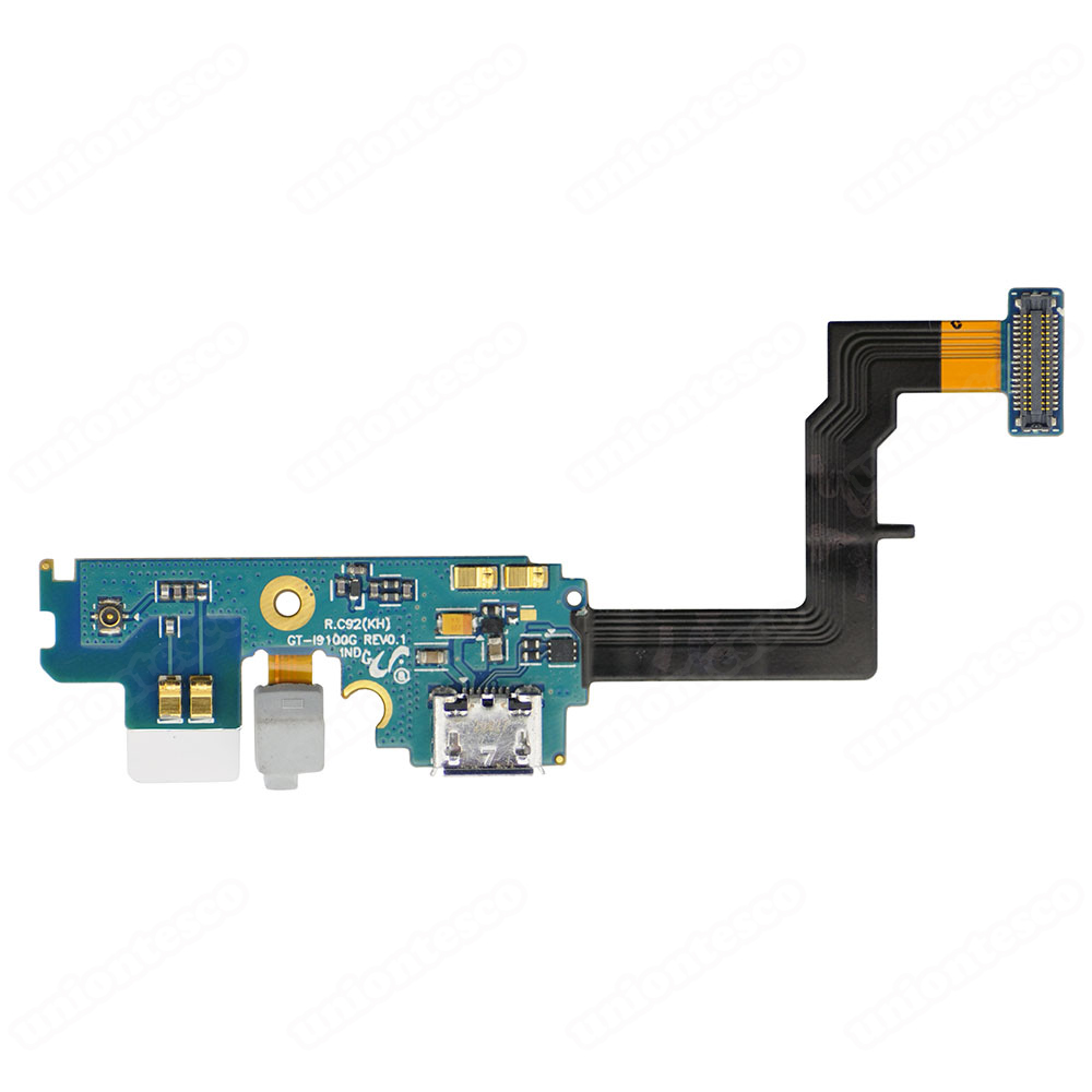 Samsung Galaxy S2 I9100 Charging Port Flex Cable